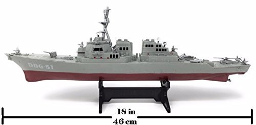 2 Pack Toy Military Aircraft Carrier Warshiship Scale 1 350
