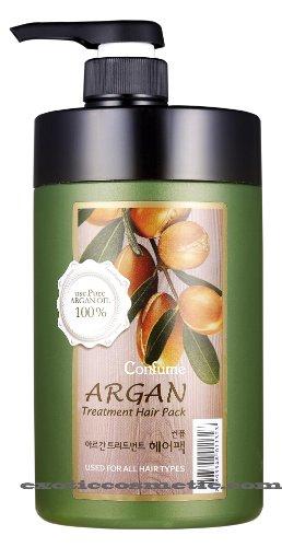 Confume Argan Hair Treatment Pack product image