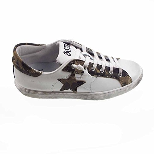 18 2stars sneakers Uomo w 17 Profilo Militare F wYxYrpPqF