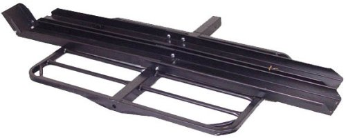 Versa Haul VH-50CC Small Motorcycle Carrier with Ramp