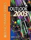 Microsoft Outlook 2003 : Student Courseware; Text, Seguin, Denise, 0763821543