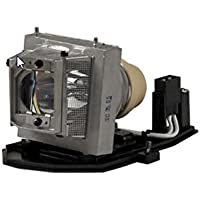 Optoma X305ST Projector Housing with Genuine Original Philips UHP Bulb
