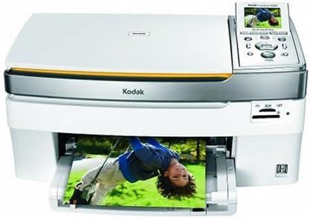 Kodak EasyShare 5300 Impresora Todo en uno, copiadora de Color ...