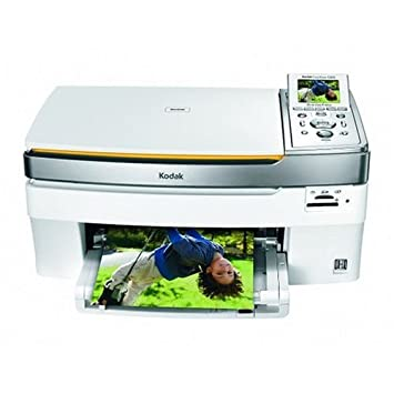 Amazon.com: Kodak EasyShare 5300 All-in-One Impresora de ...