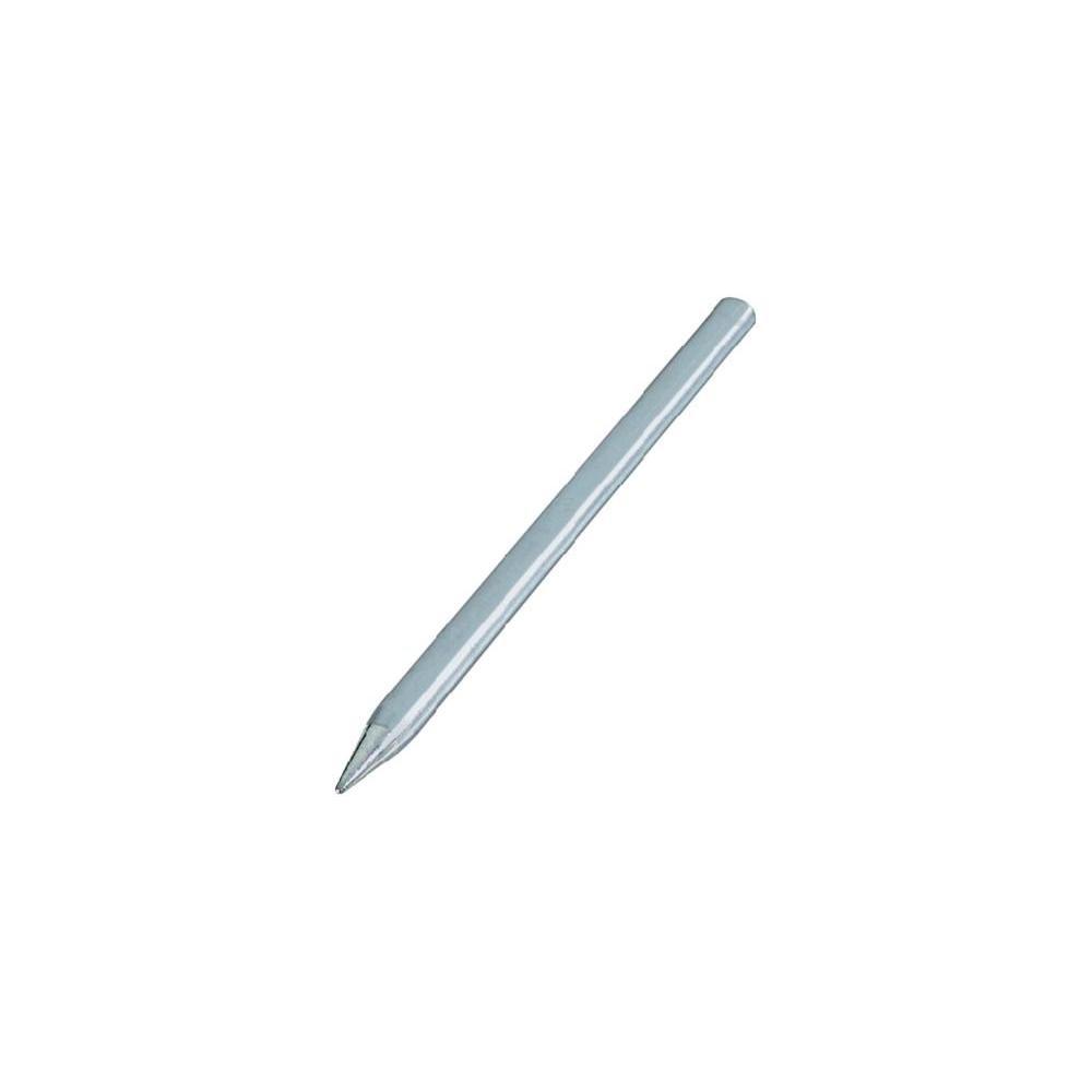 s Panne de fer /à souder forme de crayon TOOLCRAFT 588059 Taille de la panne 4 mm Longueur de la panne 70 mm 1 pc