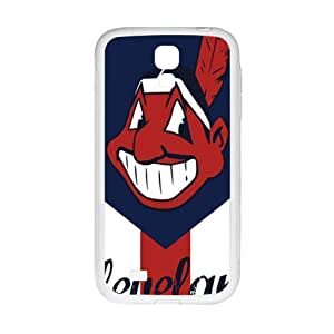 Cleveland New Style High Quality Comstom Protective case cover For Samsung Galaxy S4