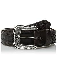 Ariat parte superior Caiman - Cinturón para hombre