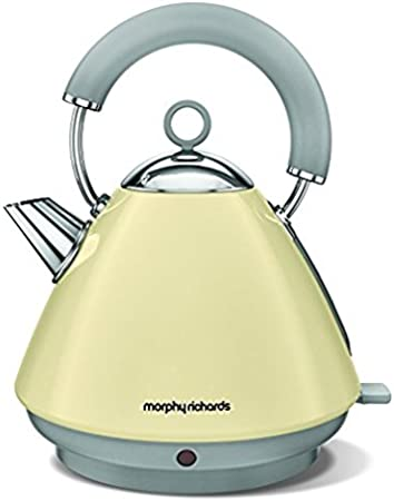Morphy Richards 102032 Accents Pyramid