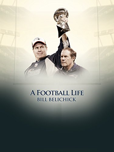 A Football Life   Bill Belichick