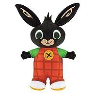 Mattel DVP93–Bing, giocattolo interattivo, colorato (lingua italiana non garantita)