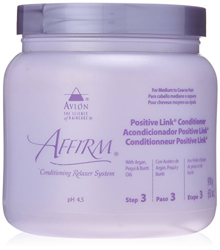 Avlon Affirm Positive Link Conditioner 32oz