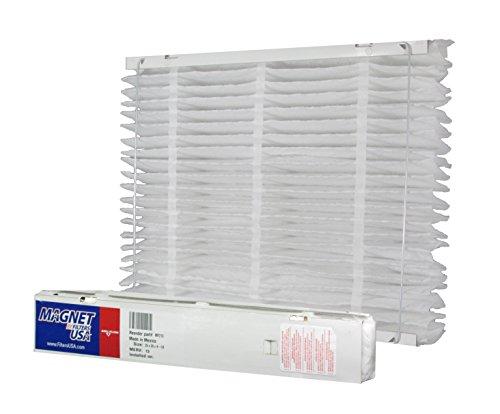 [해외]교체 Aprilaire 213 MERV 13 FiltersUSA에 의한 자석에 의한 확장형 필터/Replacement Aprilaire 213 MERV 13 Expandable Filter by Magnet by Fi