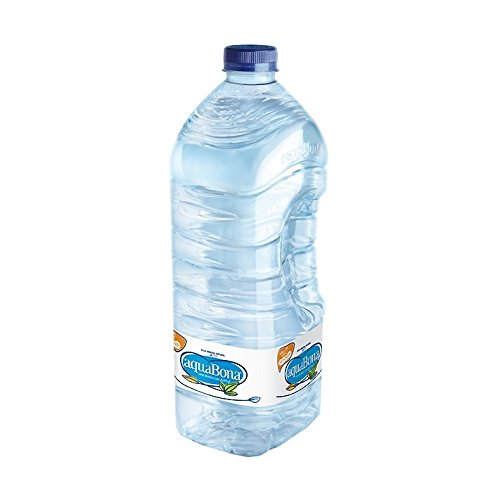 Aquabona - Botella 2,5 L