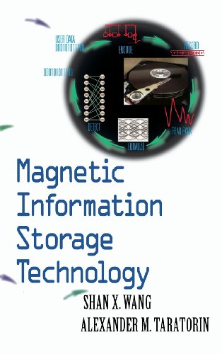 Information Storage (Magnetic Information Storage Technology: A Volume in the ELECTROMAGNETISM Series)