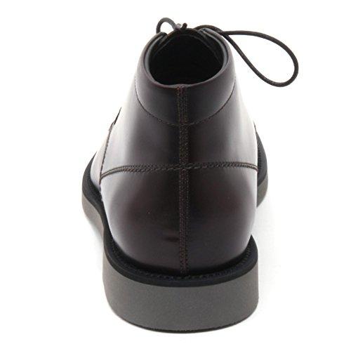 Polacchino Polacchino Polacchino Boot Tod's Tod's Tod's Marrone Uomo Bordeaux Scarpe B6098 Bordeaux Shoe Scuro Marrone Man 6ZxAZ5qwH