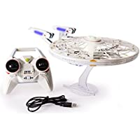 Air Hogs Star Trek 2.4GHz 4-Ch. Remote Control Drone