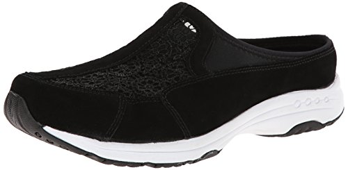 Easy Spirit Black Women's Travellace Multi wwzq4ax7