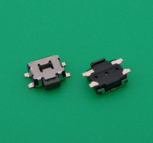 (20pcs/lot Power On Off Switch/Volume Button replacement parts For Nokia N86 N8 X6 E51 520 525 C5 N97mini N85 6700S)
