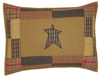 VHC Brands 17995 Stratton Standard Sham 21 x 27