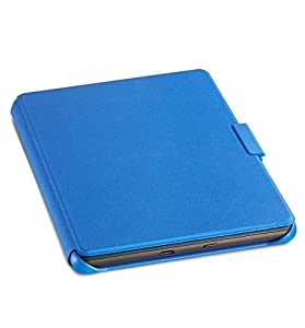 Amazon Protective Cover for Kindle (8th Generation - 2016 release), Blue