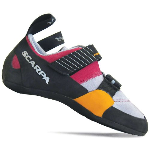ユダヤ人亜熱帯指紋[スカルパ] レディース サイクリング Scarpa Women's Force X Climbing Shoe [並行輸入品]