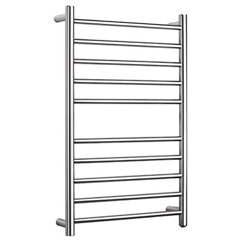 Virtu USA VTW-110A-PC Kozë Collection Towel Warmer, Polished Chrome by Virtu USA