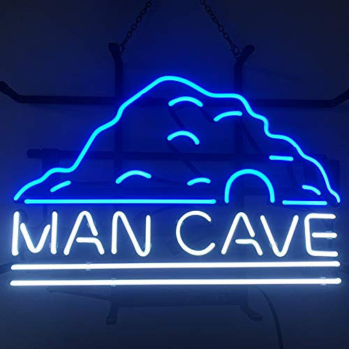 FINEON Man cave Real