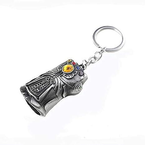 Amazon.com: Mct12-1 - Llavero con cadena de llaves, 10 ...