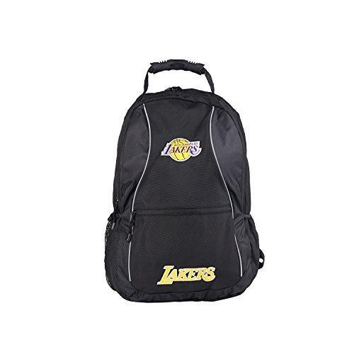 325f421cfd7f Los Angeles Lakers Backpack. The Northwest Company Officially Licensed NBA  ...