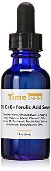 Timeless Skin Care Vitamin C Plus E Ferulic Acid Serum, 1 Oz 5