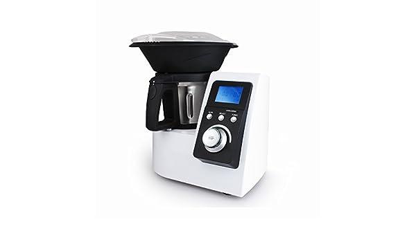 Robot de cocina Lady Master Millenium: Amazon.es: Hogar