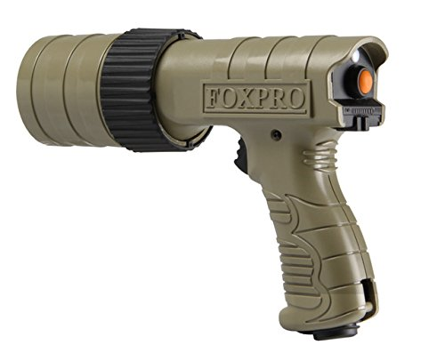 FOXPRO Fire Fly Scan Light, Red by FOXPRO