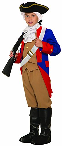 (Forum Novelties 81552 Patriotic Soldier Child's Costume,)