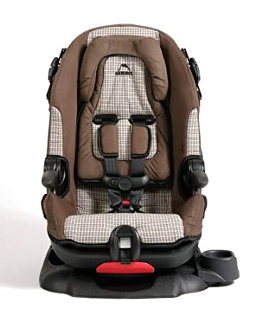 Amazon.com : Safety 1st Summit Deluxe Booster Car Seat : Child ...