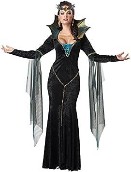 Aptafêtes – cs97513/S – Disfraz Bruja Malvado – Talla S: Amazon.es: Juguetes y juegos