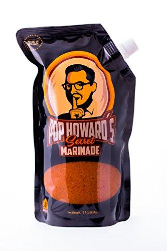 (Pop Howard's Secret Marinade - 3 Pack )