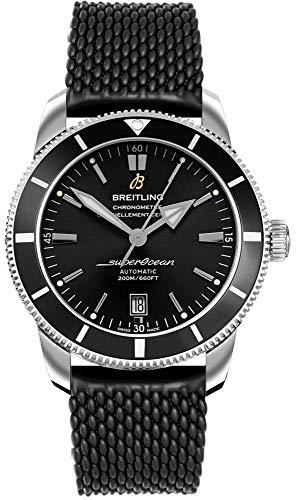 Breitling Superocean Heritage II B20 Automatic 42 Men's Watch AB2010121B1S1 ()