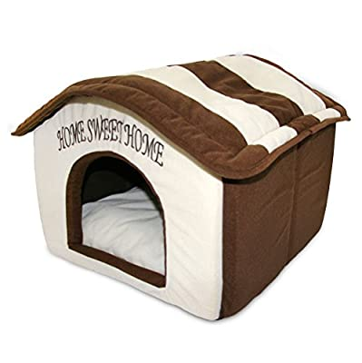 Portable Indoor Pet House / Bed by Best Pet Supplies, Inc.