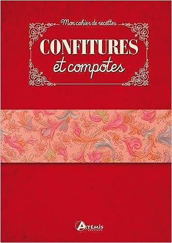 Lire CONFITURES COMPOTES ET GELEES pdf