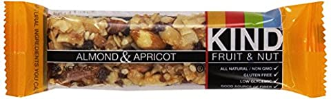 Kind Bars, Almond & Apricot, 1.4 oz - Bar Apricot
