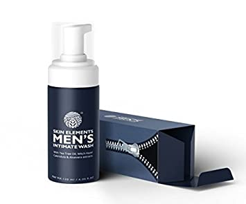 intimate wash for male