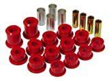 Prothane 7-228 Red Front Control Arm Bushing Kit