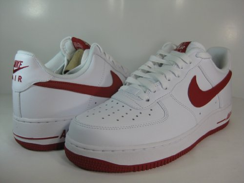 1 Force Shoes Nike Mens 488298 5 M 11 Basketball 106 Air White Low Kc1lJF
