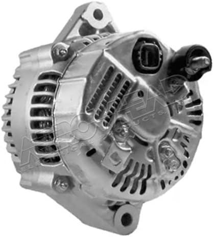 BBB Industries N13675 Alternator