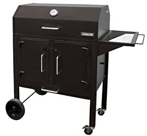 kingsford 32 charcoal grill manual