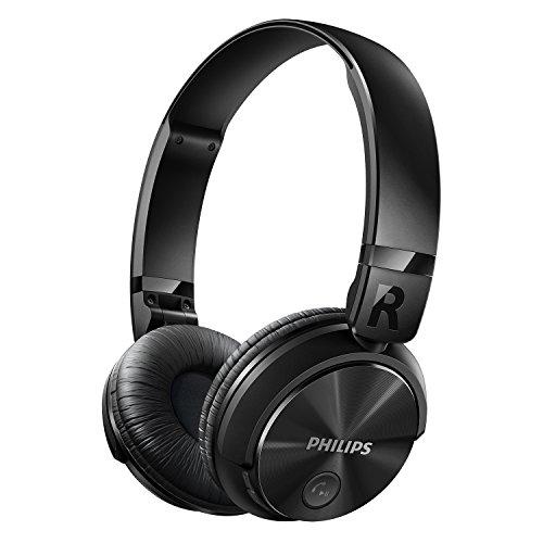 Philips SHB3060BK 27 Bluetooth Headset