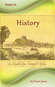 Issues in History (How To...) by [Jones, Owen]