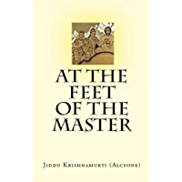 At the Feet of the Master (English Edition)
