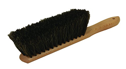 O'Cedar Commercial 27137 8'' Counter Duster, Gray Horsehair (Pack of 12) by O-Cedar Commercial