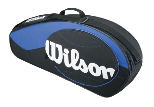 Wilson Match 3-Pack Bag
